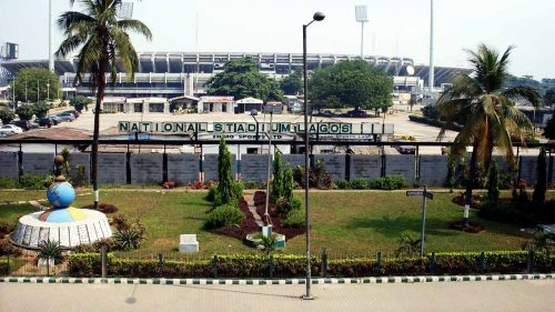 Sports Ministry to revamp National Stadium Lagos in 2019
