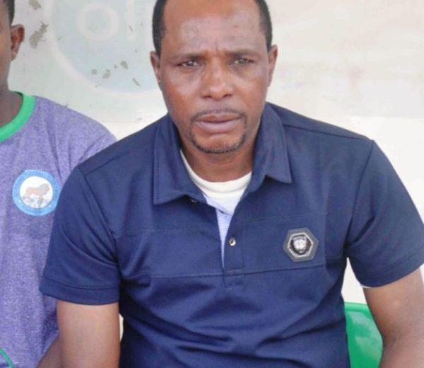 NPFL: Yobe Stars coach, Elechi dismisses Ifeanyiubah threat