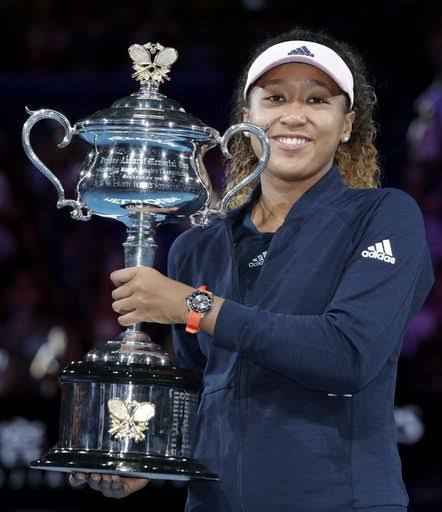 Australian Open 2019: the end of the Federer, Williams era
