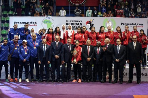 Ahly to host the Women's African Club Championship