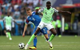 CAF Awards: Uproar over Ndidi's CAF XI exclusion justified
