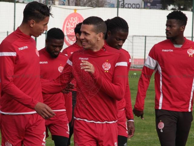 TotalCAFCL: Morocco's Wydad arrive Enugu for Lobi clash