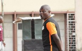 Handball: Every player got their entitlements says Aaron Okojie