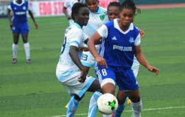 NWFL Super 4: Amazons ready to battle Rivers Angels in opener.