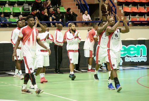 FIBA ABL: Primeiro Agosto advance to Elite 8, Al Ahly survive