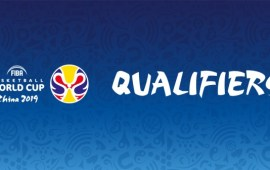FIBA Basketball WC qualification (Africa) Round-up 1