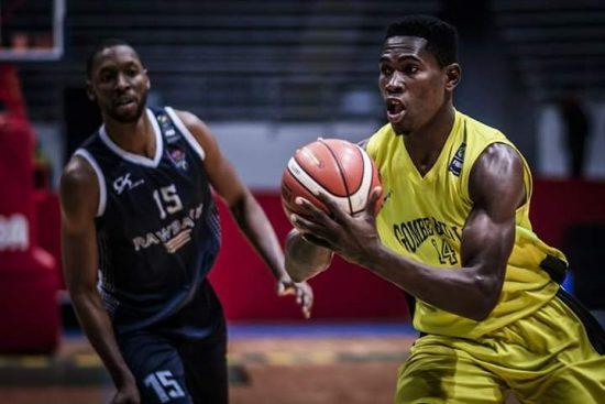 Basketball: Nwaiwu and Agu get D'Tigers invite
