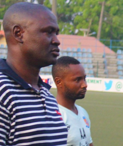 MFM 2-0 Sunshine: Dogo bemoans missed chances