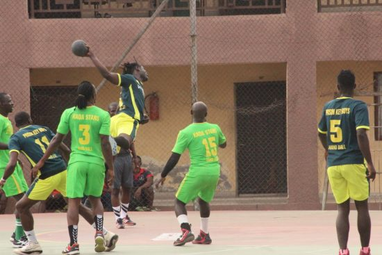 National U18 and 21 championships moved by a week