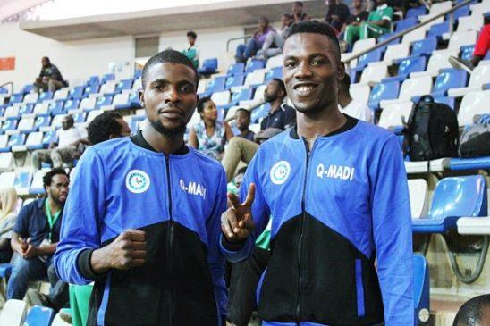 Olowookere talks tough ahead of Taekwondo Nigeria Open