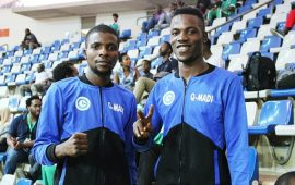 Olowookere talks tough ahead of Taekwondo Nigeria Open