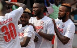 Chiamaka Madu: Group stage qualification is motivation