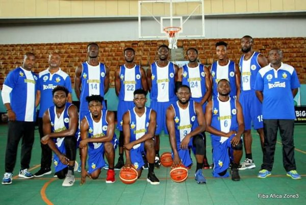 Rivers Hoopers to withdraw from FIBA ABL