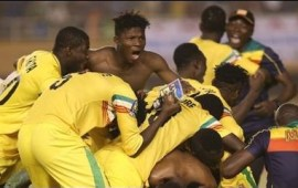 U20AFCON: Mali beat Senegal to win first title