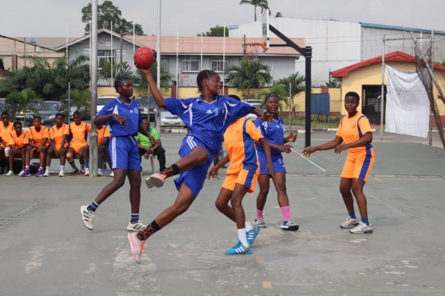 Handball: Kwara, Kogi, Lagos win big on Day 2