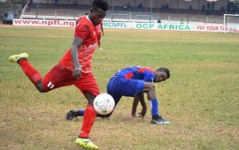 Abia's Olawoyin warns Plateau United ahead of league clash
