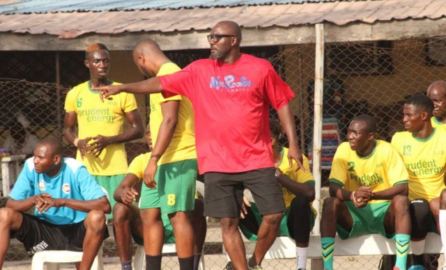 Handball League: Watch out for Kano Pillars says Yola