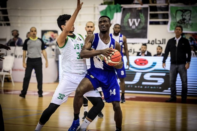 Rivers Hoopers bow out of FIBA Africa Basketball League