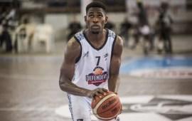 Ibe Agu leads Defenders past BC Terreur in FIBA ABL opener
