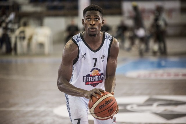 Ibe Agu leads Defenders past BC Terreur in FIBA ABL opener