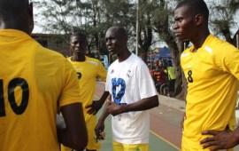 Handball: Kwara players are committed says coach Atanda