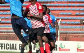 NPFL: Lobi Stars beat high-flying MFM with Monsuru's winner
