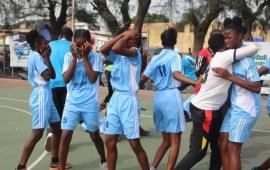 Handball: Mindscope Academy stun Lagos State female U-18