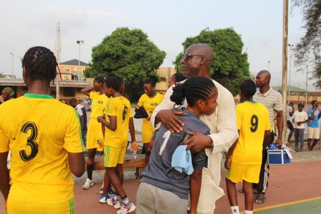 Nasarawa U21 male record first win, Kwara U21 female rout FCT