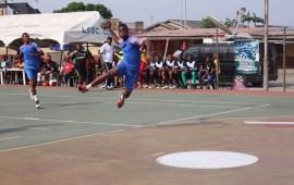 Hakeem Salami: From Yaba to Handball World Cup