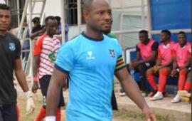 Returnee Ogbonnaya hopes to help Tornadoes escape relegation