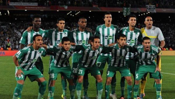 CAF suspends Antoine Essouma following Raja complaint