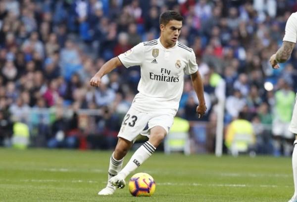 LaLiga Rising Star: Meteoric ascent of Real Madrid's Sergio Reguilon