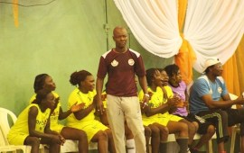 Handball League: Plateau Peacocks to strengthen up team