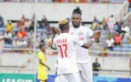 NPFL: Five-star Rangers go third, Akwa United go top