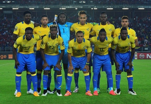 Gabon national team dissolved, coach fired