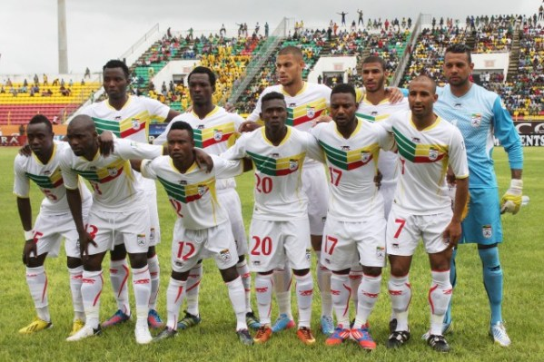 Squirrels of Benin, only AFCON-bound team without shirt sponsor