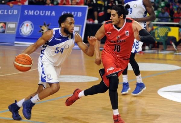 FIBA ABL: Smouha face Primeiro Agosto in semis