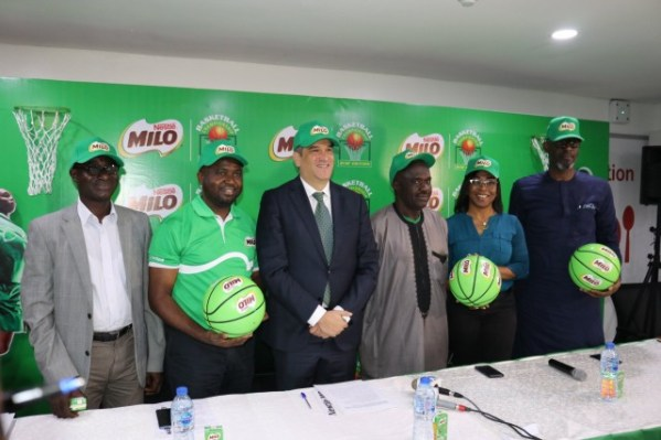 21st Milo Basketball Championship tips off in May