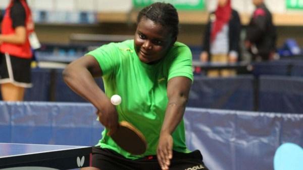 Ajoke Ojomu dazzles in World C'Ships debut