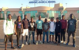 President Cup Africa: Nigeria's poor showing in Morocco