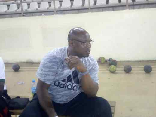 Rafiu Salami: Nigeria will excel at the handball AAG qualifiers