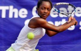 U16 AJC: Quadre's loses to Yasmine Kabbaj in the semi-final