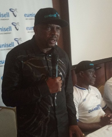 Boma Iyaye challenges Rivers United to win for Eunisell