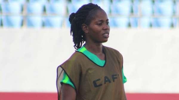 Chinaza Uchendu helps Braga to first League title