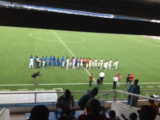 Ifeanyi Anaemena scores twice as Enyimba beat Rangers
