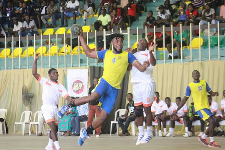 Handball League: Kano Pillars sign Okubuike, 3 others