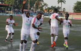 Lagos FA Cup: Smart City, Robo FC emerge winners