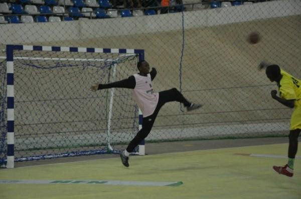 Handball Lge: Peacocks, Seasiders return to winning ways