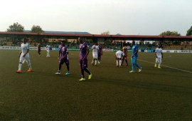 NPFL: MFM FC return to winning ways