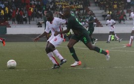 Nigeria crush Burkina Faso 5-1 in WAFU B Women's Championship